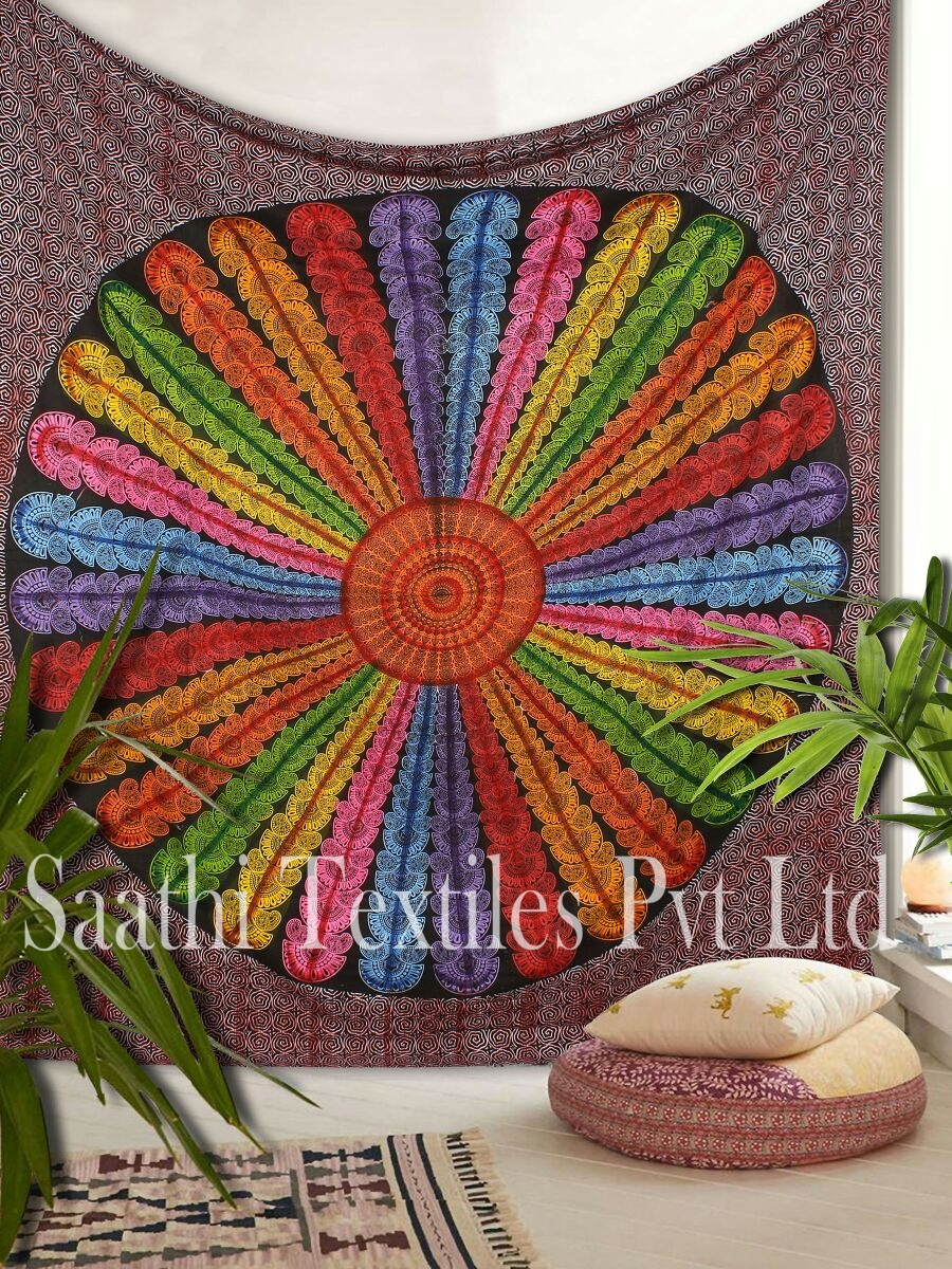 tapestry/wall/hanging