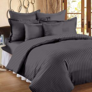 Plain Bed Sheets Set
